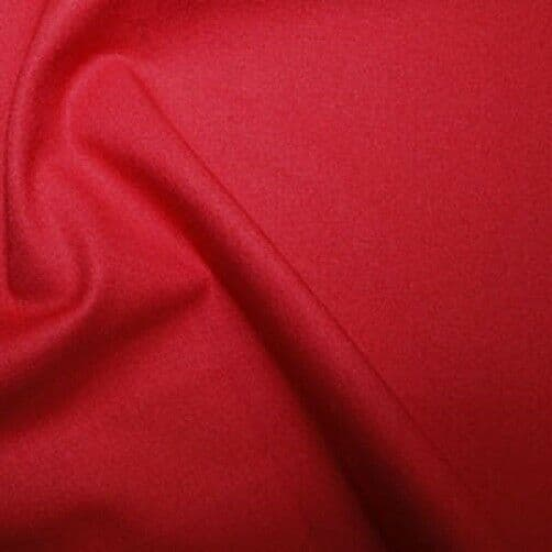 FABRIC FREEDOM 100% COTTON PLAIN FABRIC - VARIOUS COLOURS